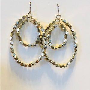 Lucky Brand Silver Earrings! 😍